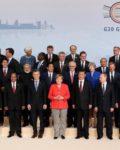 G-20 summit in Hamburg (Photo: Associated Press)