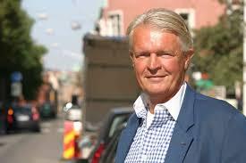 Bertil Molden er adm. dir i SVENSK il(Foto: Svensk Bil/Aftonbladet)