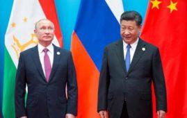 Russia kicks off biggest war games in decades