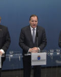 Norge kan slette Sveriges statsgjeld