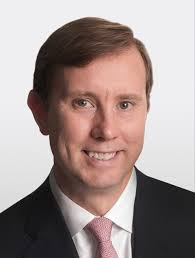 CEO Martin Sumner i Carlyle