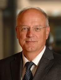 Vise sentralbanksjef Jan F. Qvigtsad i Norges Bank