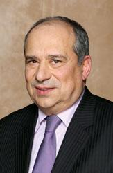 Styreleder Alexander Nekipelov i Rosneft, som samarbeider med Statoil i Russland og Norge( Foto; Rosneft)