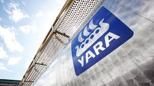 Royal HaskoningDHV signs contract with Norwegian Yara