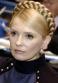 Julia Timochenko tapte presidentvalget i Ukraina(Foto: Gov. Ukraina)
