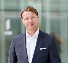 Direktør Hans Westberg i Ericsson, er et annet svensk foretak med stor konkurranevne, med evne til endring(Foto:Ericsson)