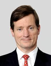 CEO Brady W. Doughan i Credit Suisse har internasjonale oljefond som største eiere(foto: Credit Suisse)