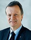 Konsernsjef Jon Fredrik Baksaas i Telenor privatiseres etter 1. januar neste år(Foto:Telenor)
