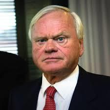 John Fredriksen inngikk avtale med Rosneft(Foto.Frontline)