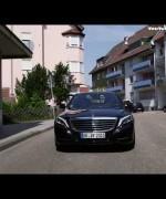 Selvkjørende biler – hva skjer i Europa?