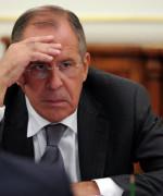 Lavrov sender ny konvoi til Ukraina
