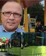 Prosjektleder Steen Hintze i Implement bruker Østfold som eksempel på hvordan det offentlige og næringslivet kan samarbeide om grønn utvikling. Foto: interreg-oks.eu