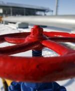Russisk gass underleveres til Polen
