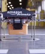 Prime Air, Amazons drone prosjekt (Foto: Amazon)