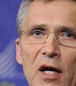 Jens Stoltenberg overtar som generalsekretær i NATO 1. oktober(Foto:France24.com)