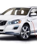 Volvo med egen hybridmodell for Norge