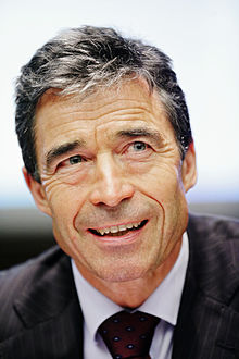 Anders Fogh Rasmussen møter kritikk for å starte lobalt rådgiverselskap(Foto:Anders Frodeberg/Norden org.)