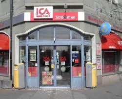 ICA trekker seg ut av Norge og selger sine butikker til Coop for 2,5 milliarder kroner.(Foto:Wikipedia)