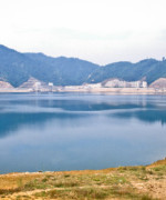 Guangzhuo Pumped Storage Stage satser 200 mill. dollars på rent vann sammen med China Water Affairs med norske eiere( Foto:ADB)