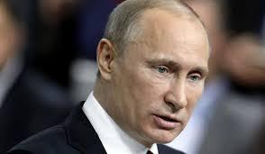 President Vladimir Putin vil ha større makt over olje og gassindustrien i Russland. (Foto: Insitutional Investors)
