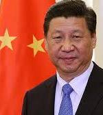 President Xi Jangping is visiting prresident Putin and Moscow next May to confess the Oil and Gas agreement(Photo: The Government of the Peoples Republic of China)
