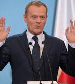 Den nye presidenten i Det europeiske rådet,  polske Donald Tusk, vil ha et omfattende investeringsprogram i Eurosonen(Foto: EU)