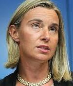 EU`s utenriksminister Frederica Mogherini  forlenger straffetiltak mot Russland der Norge har investert 22 milliarder kroner( Foto: Europa.eu)