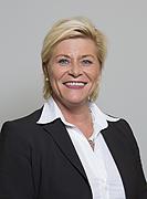 Finansminister Siv jensen venter seg mye av professor Rattsøs utredninger(Foto: Regjeringen)