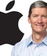 Tim Cook løftet Apple til å bli oljefondets beste investering i 2014(Foto:Apple)