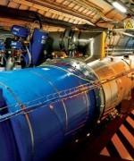 CERN-akselerator startes opp igjen