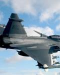 John Berg vil kjøpe 25 jagerfly av typen F-35 og30 jagerfly av typen Gripen E ( Foto: Gripen)