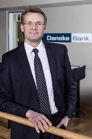 Sjefanalytiker Frank Jullum i Danske bank spår fremtiden for norsk økonomi( Foto: Danske Bank/ Flickr)