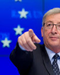 Jean-Claude  Juncker is critisizzing  the  Greek government after  the negotiations in ruxelles( Photo: EU.org)
