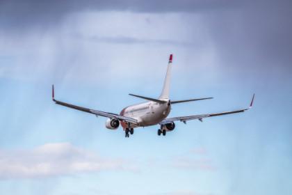 Norwegian flyr amerikanere til franske drømmeøyer( Foto: Noregian)