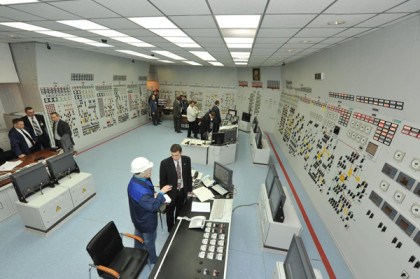 Russian  Rosatom, which  has 9  nucleaar reactors  under construction  in Russia  and   29 abroad,  has  a  joint venture with stately owned Fortum( Photo: Rosatom)