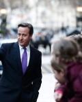 Statsminister David Cameron iønsker en forlkeavstemning om EU i juni neste år( Foto: Prime Ministers Office))