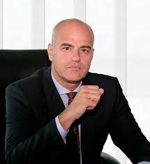 Konsernsjef Claudio Descalzi i italienske Eni utvinner gass på den norske kontinentalsokkelen( Foto:Eni.com)