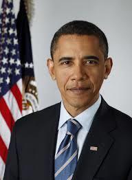President Barrack obama i USA kan fremvise meget sterk økonomisk vekst, noe som bidrar til å løfte oljeprisen. ( Foto: US Gov)