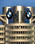 BMWs hovedkvarter i München (Foto: boerse.ard.de)