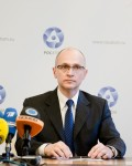 CEO Sergey Krienk o russiske ROSATOM, undertegnet nylig  en avtale med Iran om kjernekraft. Det finske selskapet er eier i det nye finske atomkraftverketFoto: ROSATOM)