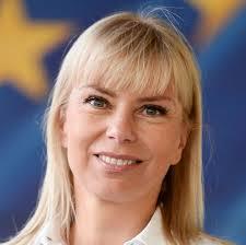 EUs Elisabeta Bienkowska (Foto: EU-kommisjonen)