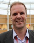 Salgsdirektør Lars Sande i Norwegian  er godt fornøyd med den nye kontrakten med Forsvaret( Foto: Flickr)