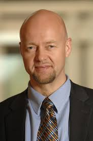 Direktør Yngve Slyngstad i Norges Bank investment Management tapte penger i tredje kvartal 2015,men har hatt en sterk verdiøkoning for fondets aksjer( Foto. Norges Bank)