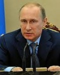 President Vladimir Putin is following the Rubel don to the lowest point in one year( Photo: Russian Government)