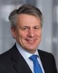 Ben van  Beurden, CEO i Royal Dutch Shell har mistet  førti prosent av sin aksjevverdi( Foto: Royal Dutch Shell)