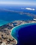 Norges Bank og EU dropper Cayman Islands som skatteparaadis. NBIM legger trolig saken frem på en pressekonferanse i mars(Foto:Ciga.ky)