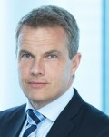 Torbjørn Steen Vice President Communications, Wind Power and Technologies  sier i en kommentar til  Nordens Nyheter at Statkraft  og  Vestas Wind Systems ikke er  sammenliknbare  konkurrenter( Foto: Statkraft)