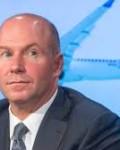 CEO Allain Bellevvare i kanadiske Bombardier kan si opp hele to tussen ansatate i Sverige i verste fall( Foto: Bombardier)