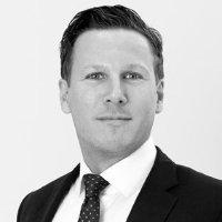 Hans Gustav Hlemetsen(38) står oppført som administrativ kontaktperson i Nordic Wind Power DA i Norge( Foto: LinkedIn)