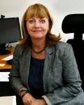Susanne  Bruce henter nordmann til svensk IT-selskap( Foto: Aptic)